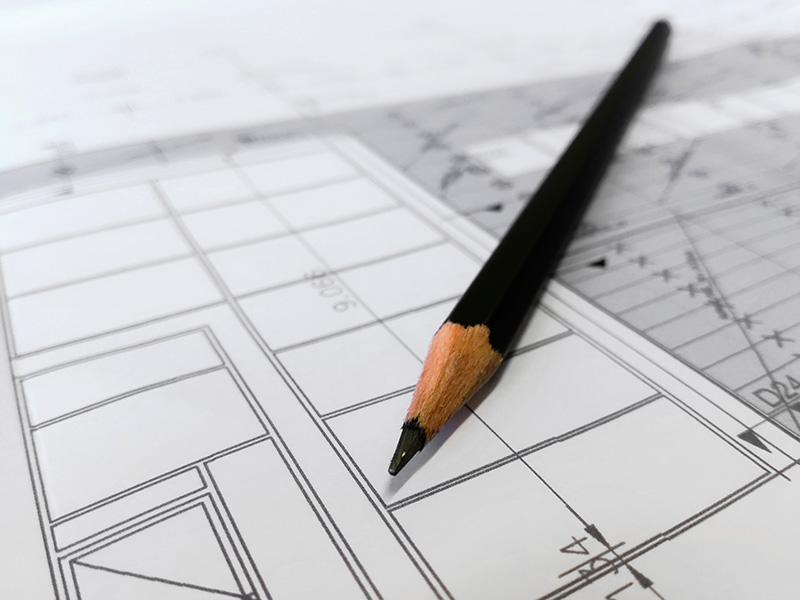 Faire construire sa maison : le choix de l'architecte