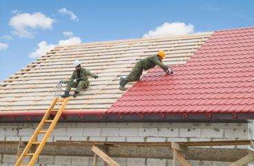 4 conseils pour réaliser les travaux de toiture