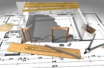 Les informations fondamentales sur la reconstruction d'une maison