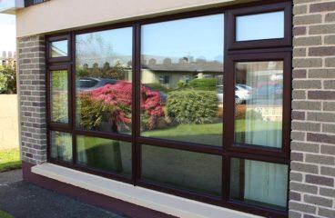 Des fenêtres esthétiques et performantes pour habiller sa façade