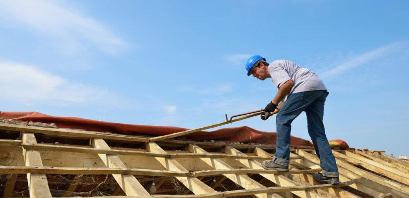Pourquoi rénover votre toit ?