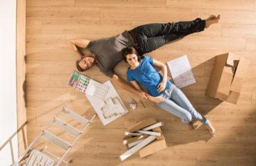 Travaux de rénovation d'une habitation : les procédures administratives à connaitre