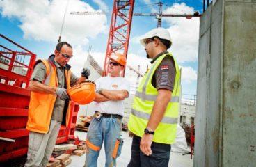 Protection du chantier : quelques précautions à suivre