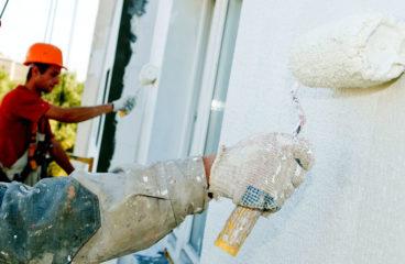 Les différentes conditions à savoir pour bien choisir ses peintures de façade