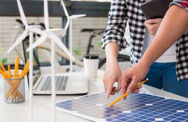 Installation d'un panneau photovoltaïque : les dépenses à prévoir