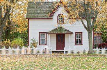 Reconstruction de la maison après les vacances