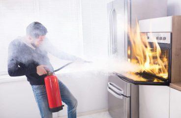 Nos conseils pour prévenir les incendies domestiques